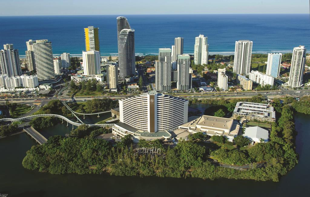 Star Grand Gold Coast